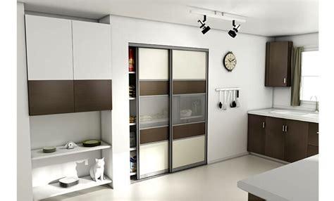 porte coulissante cuisine porte coulissante cuisine salon maison design bahbe com