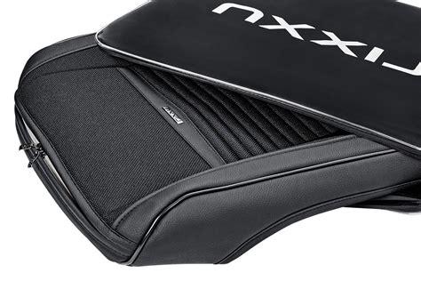 Rixxu Sc-bl001-wsh-1st Classic Series 1st Row Black Seat