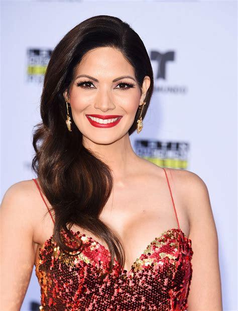 Cynthia Olavarria – Latin American Music Awards 2017 in ...