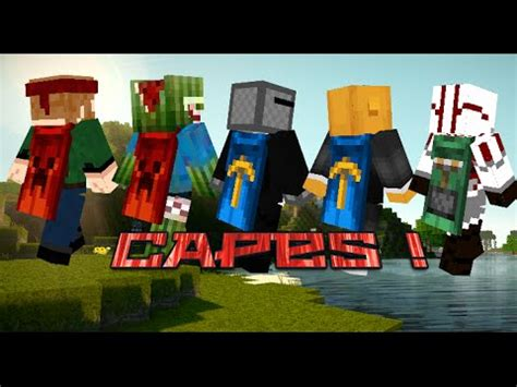 minecraft skin names skins  capes  youtube