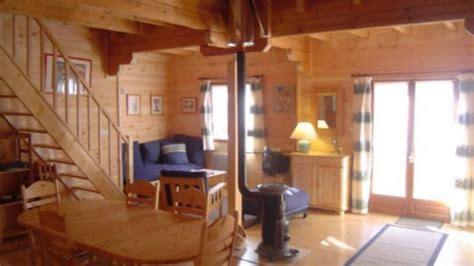 chalet 4 chambres jean d 39 aulps location chalet en bois 4 chambres 8