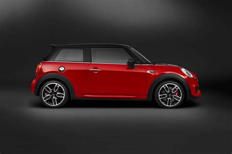 2018 Mini Hardtop 2 Door John Cooper Works Pricing For