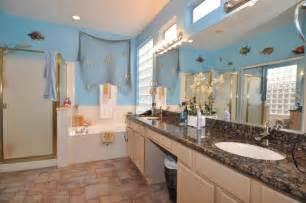 seashell bathroom decor ideas beautiful and sea themed bathroom homesfeed