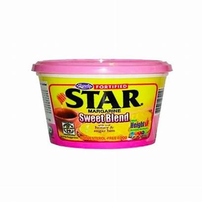 Margarine Sweet Blend 100g Spreads Jam