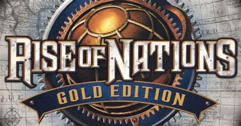 rise of nations gold edition free pc to