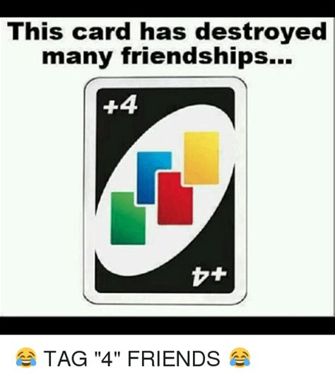 Uno Memes - 25 best memes about friends funny and uno friends funny and uno memes