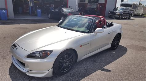 Worlds Fastest Honda by Own The World S Fastest Honda S2000