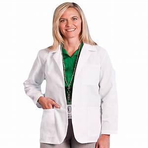 """META 28"""" Consultation Coat for Women"""