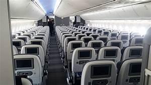 On board British Airways Boeing 787-9 Dreamliner - YouTube