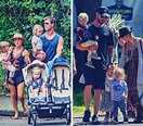 Tristan Hemsworth [Chris Hemsworth Son], Age, Family ...