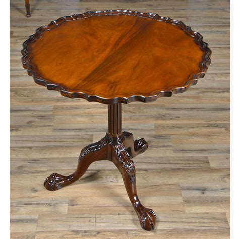 home small items philadelphia tilt top table nsi006