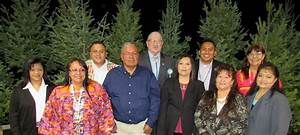 2018 Tribal Inauguration