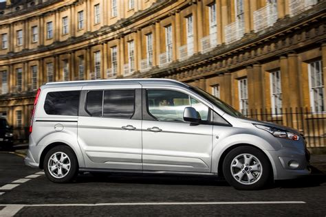 ford tourneo grand connect ford grand tourneo connect estate review 2013 parkers