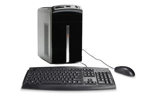 acheter un pc de bureau packard bell imedia a3670 fr la fiche technique complète