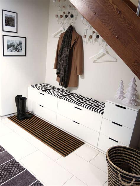 Ikea Flur Ideen by Die 25 Besten Ikea Garderobe Ideen Auf Ikea