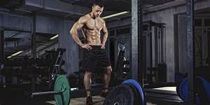 Try The 5 X 5 Bodybuilding Workout Plan