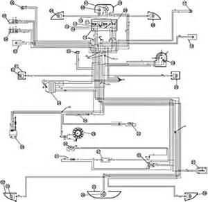 Relay Schematic Wiring Diagram
