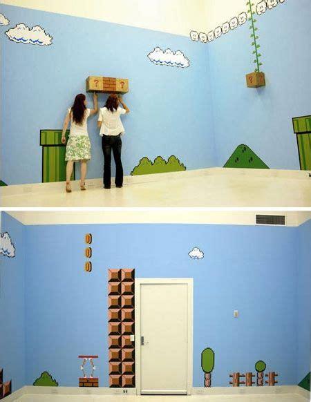 Best 25 Mario Room Ideas On Pinterest