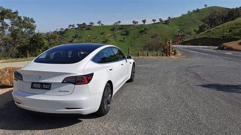 Get Tesla 3 Long Range Launch Control PNG