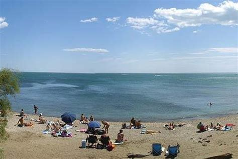 languedoc beaches  coastal resorts