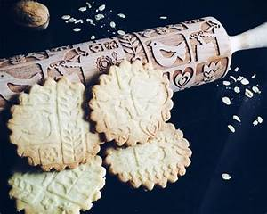 Teigroller Mit Muster : graviertes nudelholz mit sknadinavischem muster 27 eur unsere produkte ~ Eleganceandgraceweddings.com Haus und Dekorationen