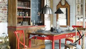 Deco Cuisine Bistrot : d co fa on bistrot charlyd co ~ Louise-bijoux.com Idées de Décoration