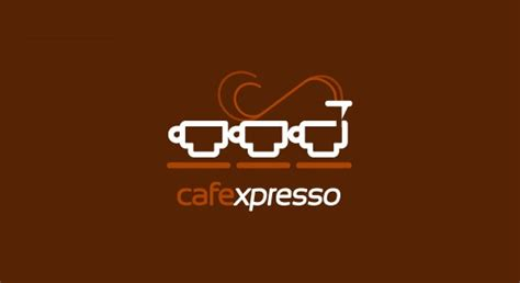 Coffee Logos Collection: Espresso Yourself!   Inspiration