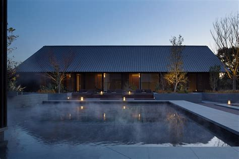 perspective cuisine hotel review amanemu ise shima travel weekly