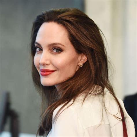 Angelina Jolie Bio, Wiki, Net Worth, Age, Height ...