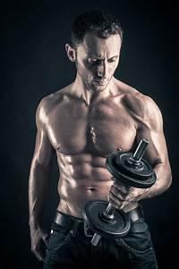 Bodybuilding Stack