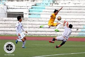 Donggyu Jung's strike rescues point for FEU against ...