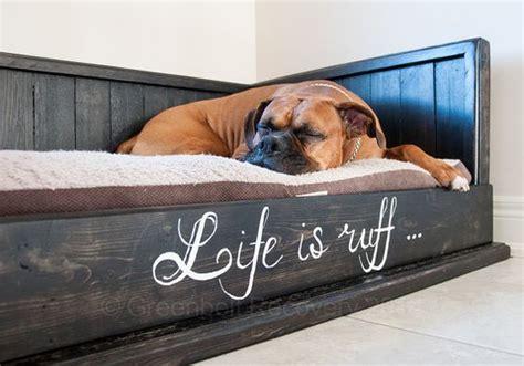 important  dog beds  english bulldogs