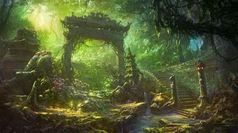 Fantasy Art Hd Wallpaper