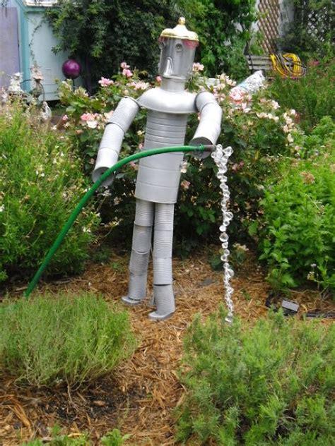 yard art to make diy garden art from junk easy diy garden art garden ideas flauminc com