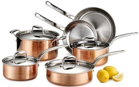 copper cookware     trendy kitchen  spy guide spy