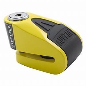 Alarme Voiture Norauto : bloque disque alarme auvray b lock 06 pour moto ~ Melissatoandfro.com Idées de Décoration