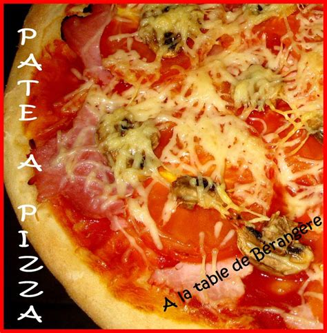 pizza marguerita ou comment faire sa p 226 te 224 pizza maison