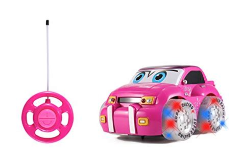 Pink Remote Control Cars For Girls