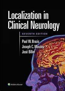 Localization In Clinical Neurology Seventh Edition