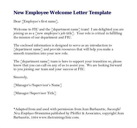 employees write  templates  sample