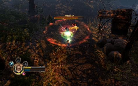 dungeon siege hd dungeon siege iii review