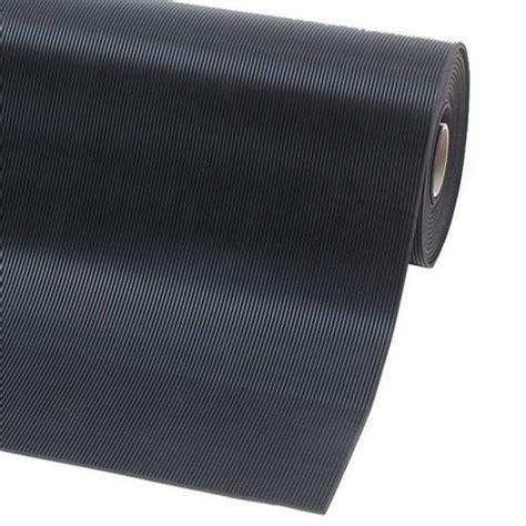 corrugated vinyl runner industrial runner mat