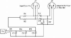 How Do I Build A Phantom Power Supply
