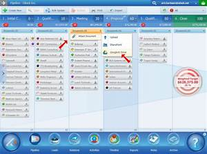 introducing google drive app for pipeliner crm pipeliner With documents app how to use