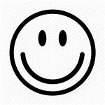Smiley Face Icon Icons Emoji Smile Happy