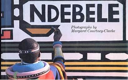 Ndebele Tribe Culture Language Traditional Attire Patterns