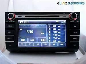 Car Entertainment System : car entertainment system 8 suzuki swift car dvd player gps ~ Kayakingforconservation.com Haus und Dekorationen