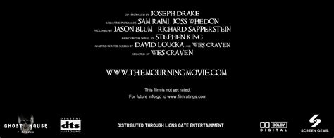 poster credits template poster credits template png www imgkid the image kid has it
