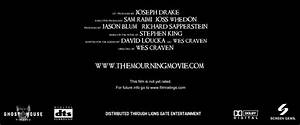 movie poster credits template png wwwimgkidcom the With movie poster credits template free