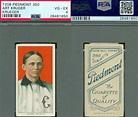 1909-11 / T206 White Border / Minor League - ART KRUGER (p ...